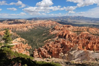 Bryce Canyon National Park (UT, USA)